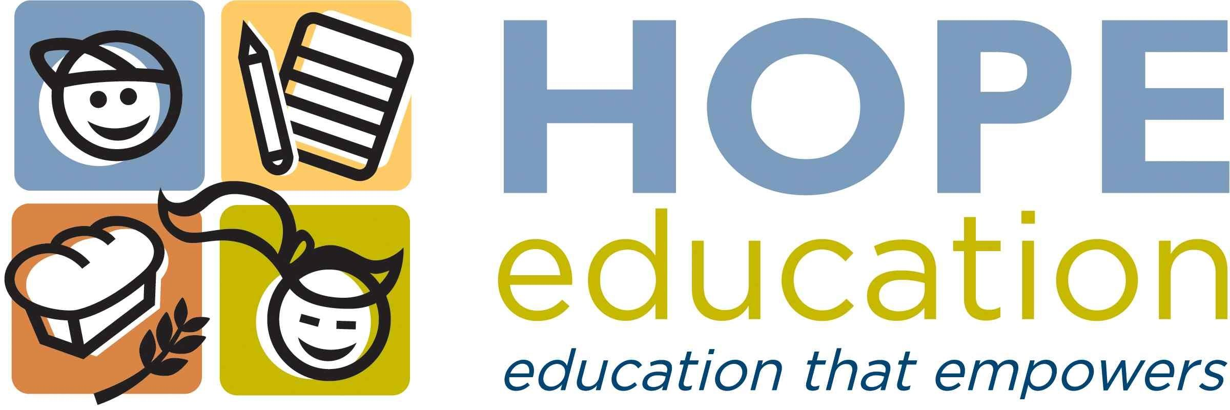 Hope Education Foundation